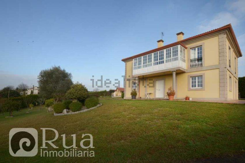 Casa o chalet independiente en Área de A Coruña, A Coruña