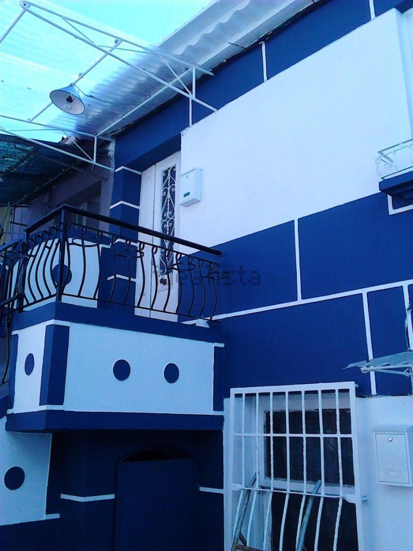 Chalet pareado en calle dos Foxos, 18, Teis, Vigo