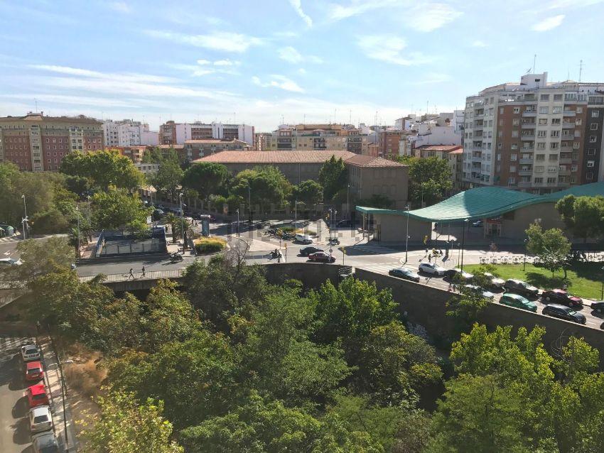 Piso en paseo de la Gran Vía, 33, Paseo Sagasta, Zaragoza
