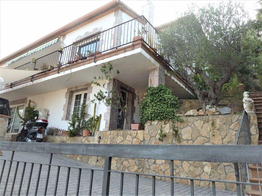 Casa o chalet independiente en bergada, Cabanyes-Mas Ambrós-Mas Pallí, Calonge
