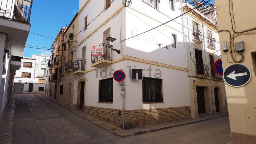 Casa de pueblo en calle de la Carnisseria, 8, Centre, Torredembarra