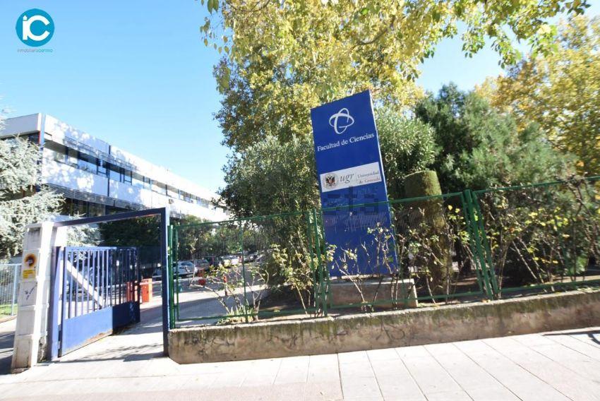 Piso en calle gonzalo gallas, Ronda - Arabial, Granada