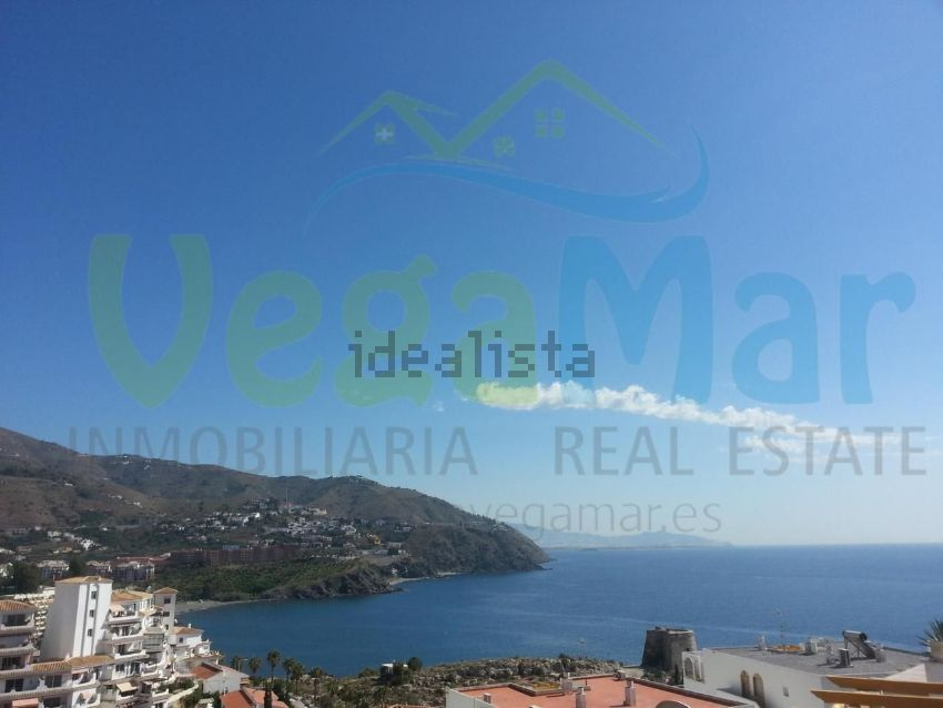 Piso en paseo de velilla, Velilla - Velilla Taramay, Almuñécar