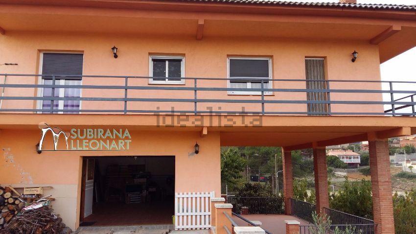 Casa o chalet independiente en calle dÓsona, Vacarisses