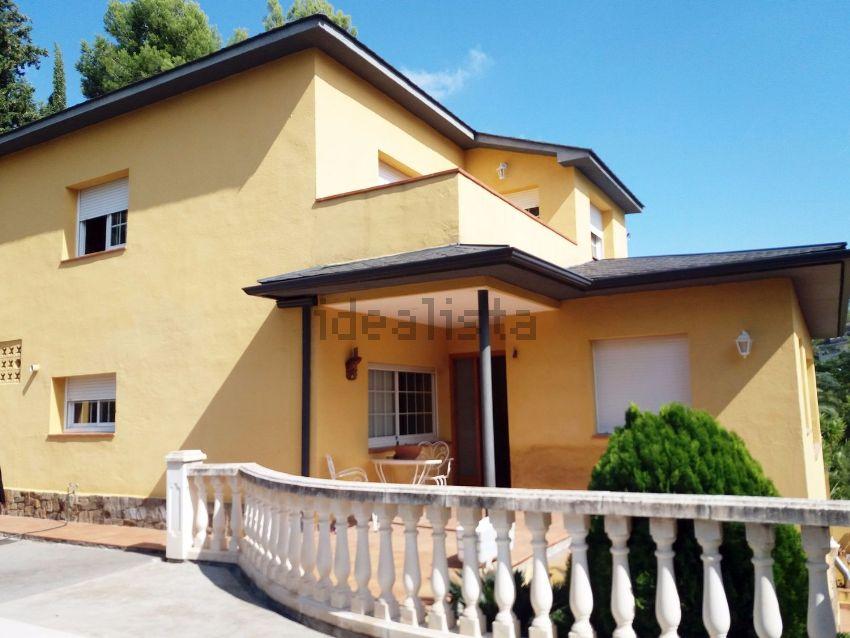 Casa o chalet independiente en via Doctor Josep Maria Tarruella, Pallejà
