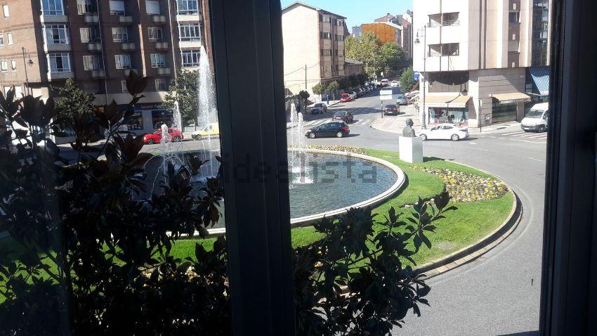 Piso en plaza Luis del Olmo, 2, Centro, Ponferrada