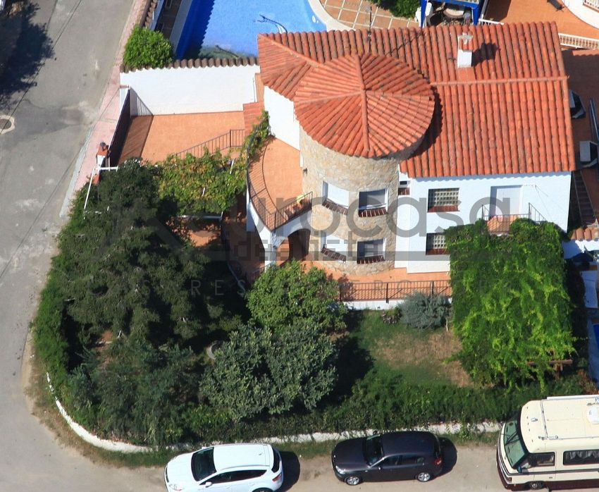 Casa o chalet independiente en calle Requesens, Empuriabrava