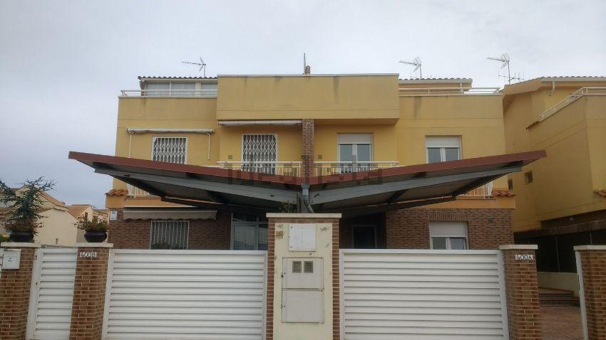 Chalet adosado en serradal, 400, El Grau de Castelló