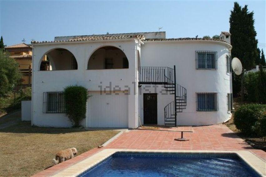 Casa o chalet independiente en calle Flaminio, 149, Valle Romano Golf, Estepona