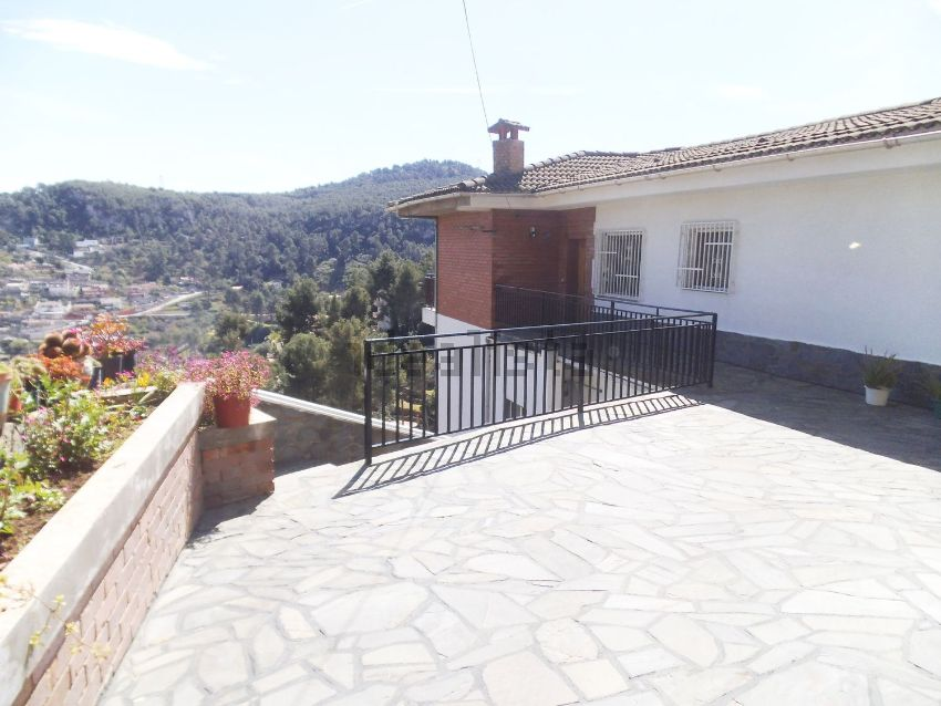 Casa o chalet independiente en Laietana, Corbera de Llobregat