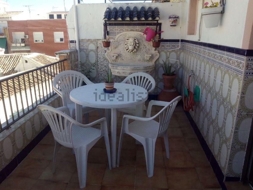 Ático en calle las bernardas, 6, San Ildefonso - Catedral, Jaén