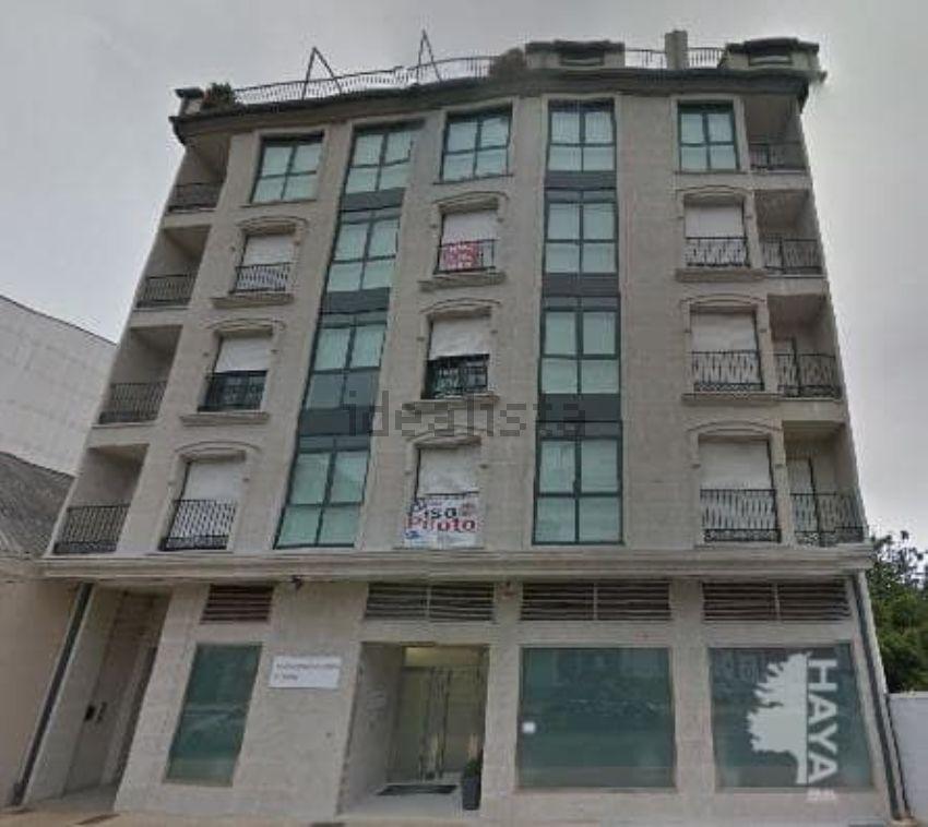 Piso en avenida la coruña, 42, Ribeira