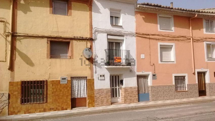 Casa o chalet independiente en calle Real, 37, Chillaron de Cuenca