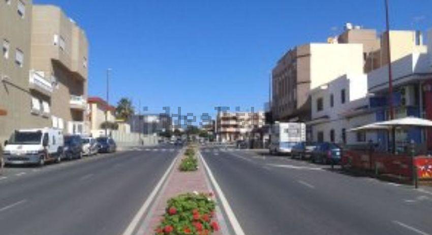 Piso en calle Tamasite, 9, La Charca-Majada Marcial, Puerto del Rosario