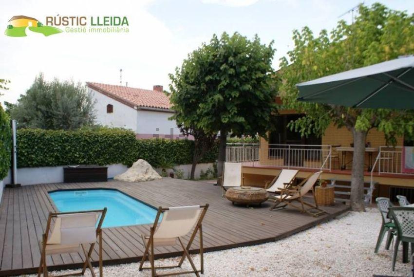 Casa o chalet independiente en Urgell, Lleida