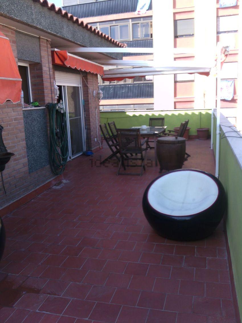 Ático en calle Nueva, 4, Villena