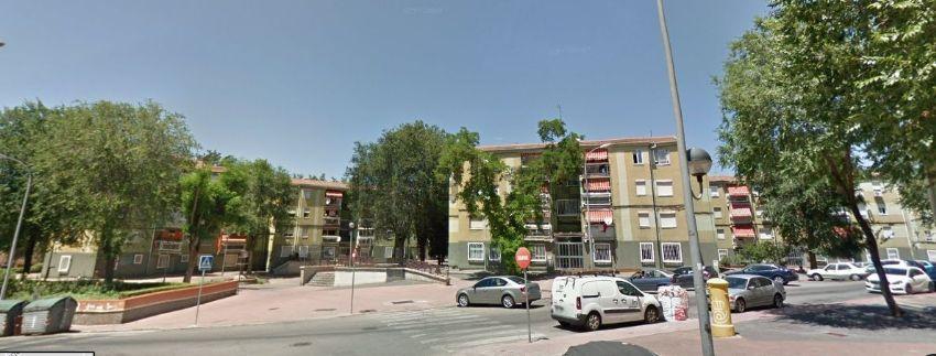 Piso en ALALPARDO, Chorrillo, Alcalá de Henares