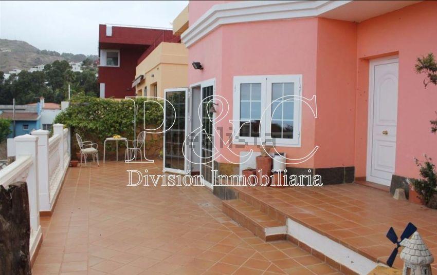 Casa o chalet independiente en calle Aniagua, Los Castillos-Los Portales-Visviqu