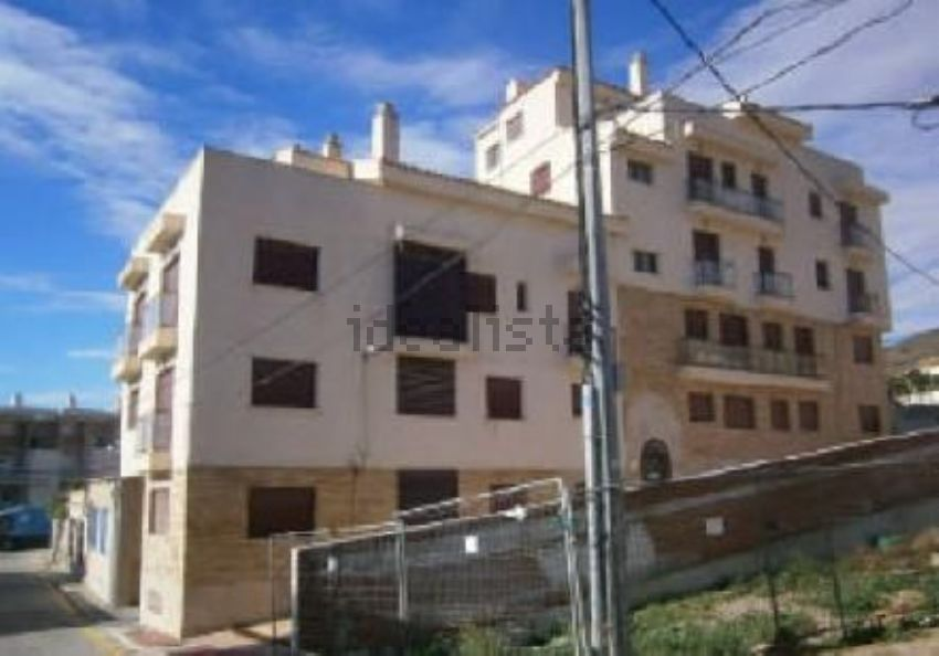 Piso en calle tomillo, Cobatillas, Murcia