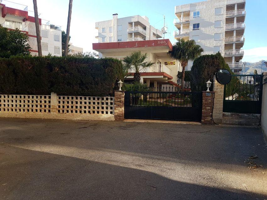 Casa o chalet independiente en avenida Ferrandis Salvador, 164, Heliopolis, Beni