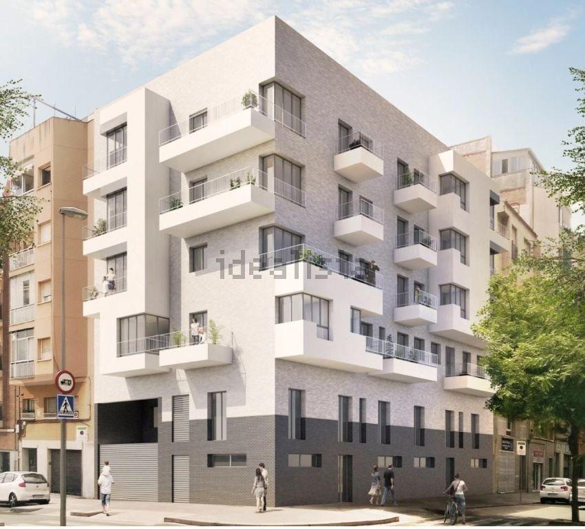 Piso en arquimedes, Sant Andreu, Barcelona