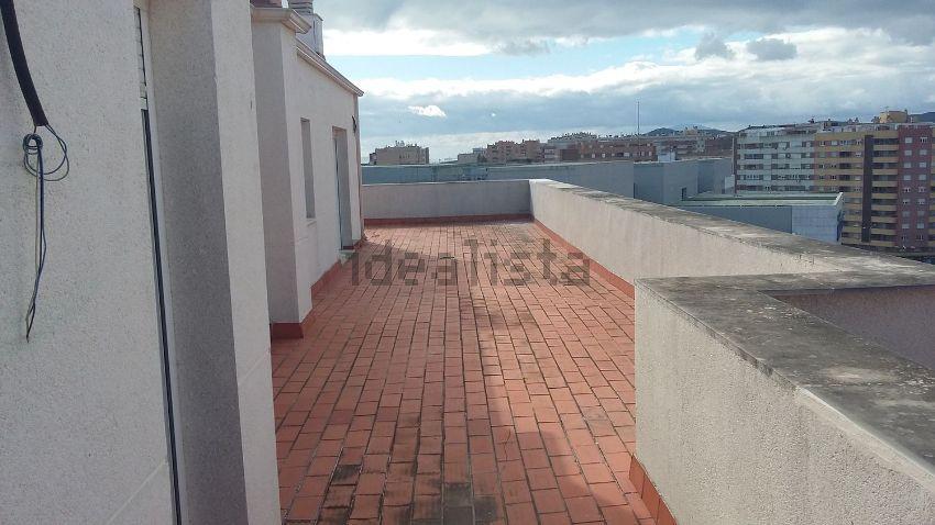 Piso en La Reconquista - El Ensanche, Algeciras