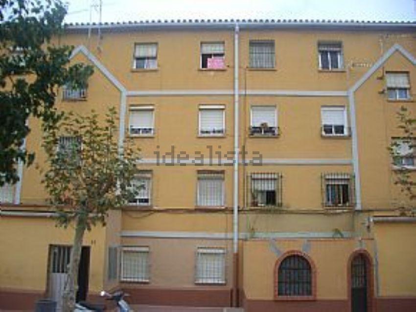 Piso en calle chamariz, 11, Portada Alta - Pol Ctra de Cártama, Málaga