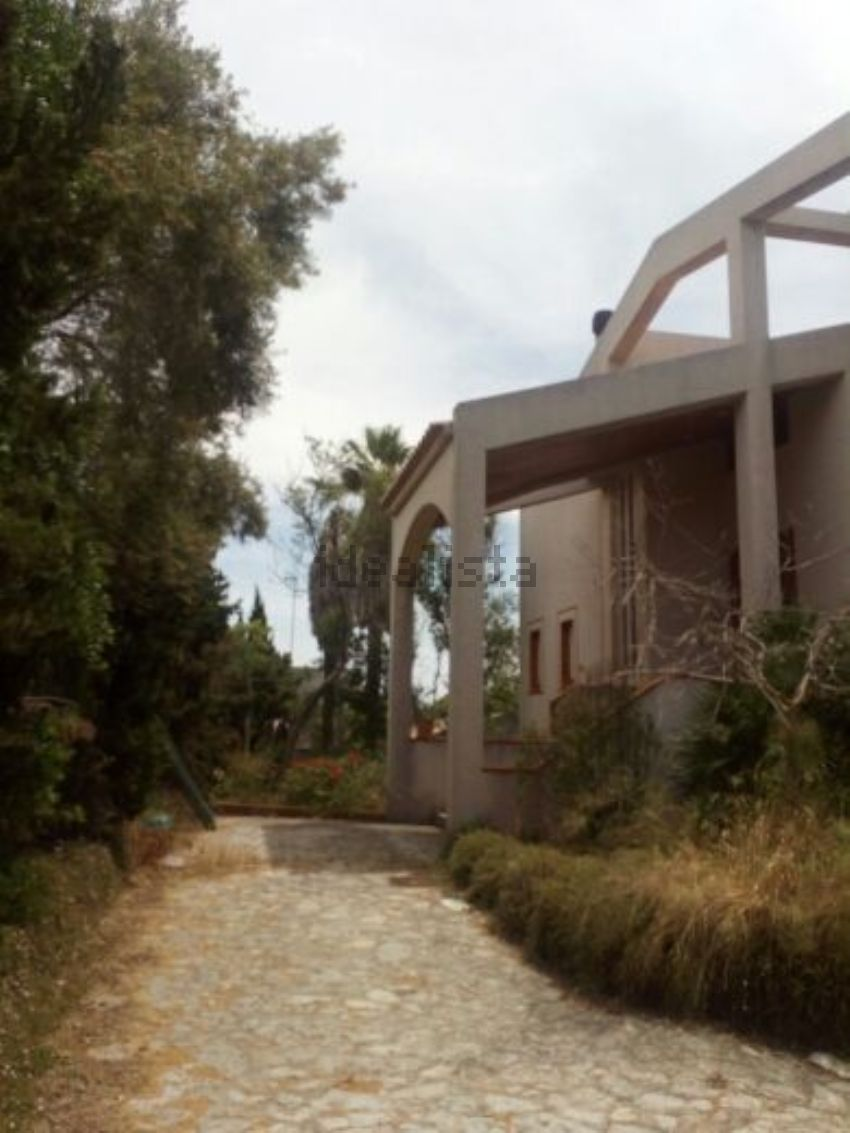 Casa o chalet independiente en calle Dolors Gual de Torrella, Sa Cabaneta, Marra
