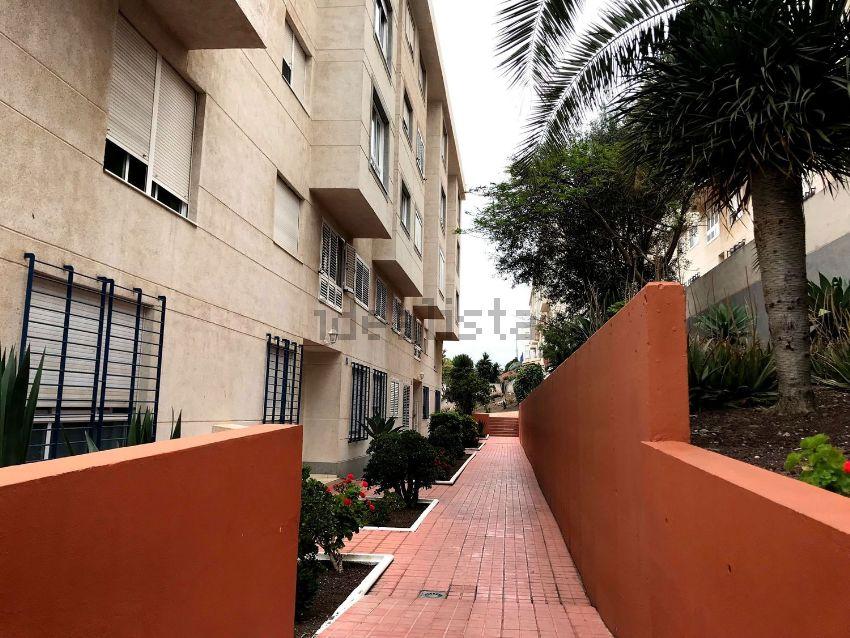 Piso en calle Acuarelista Elías Marrero, 22, Tamaraceite, Las Palmas de Gran Can