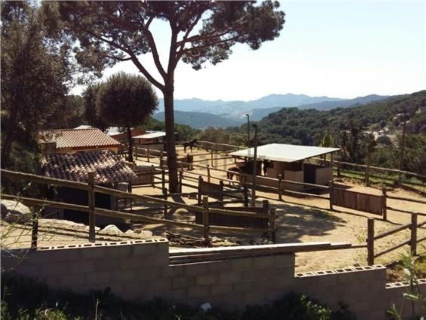 Casa o chalet independiente en Can Guitart, 2, Dosrius