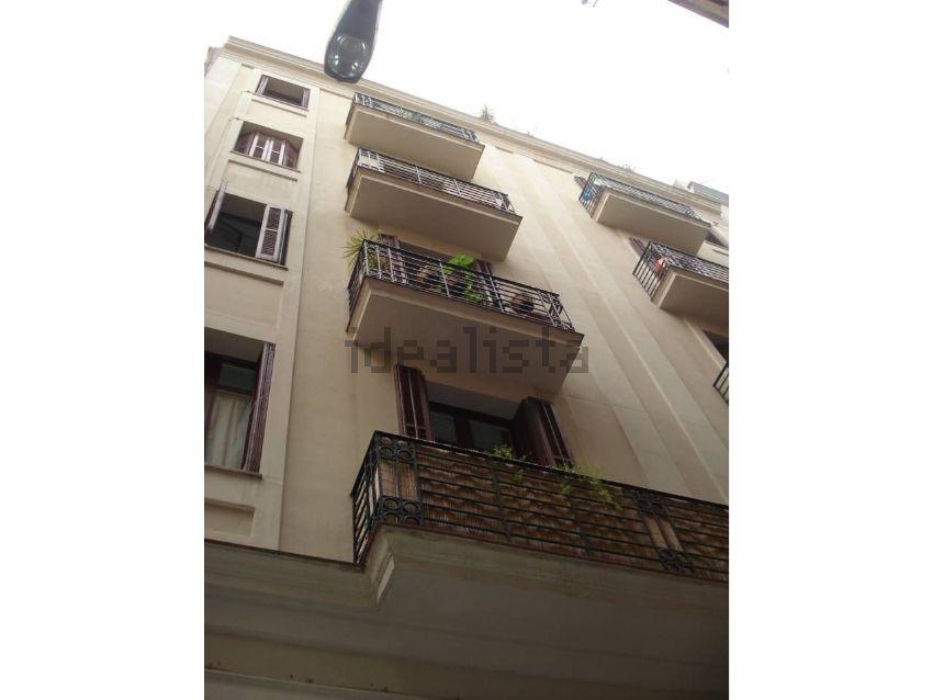 Piso en calle de Jesús, Vila de Gràcia, Barcelona