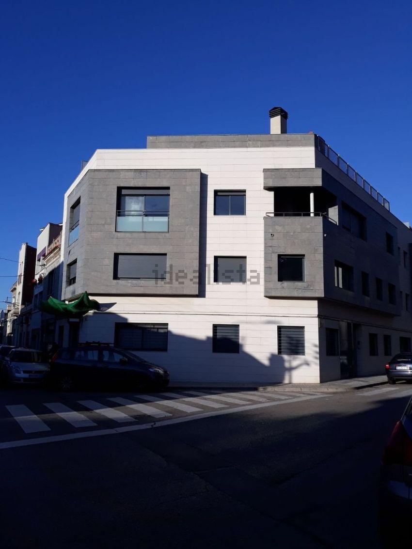 Dúplex en calle de ribot i serra, La Creu Alta, Sabadell