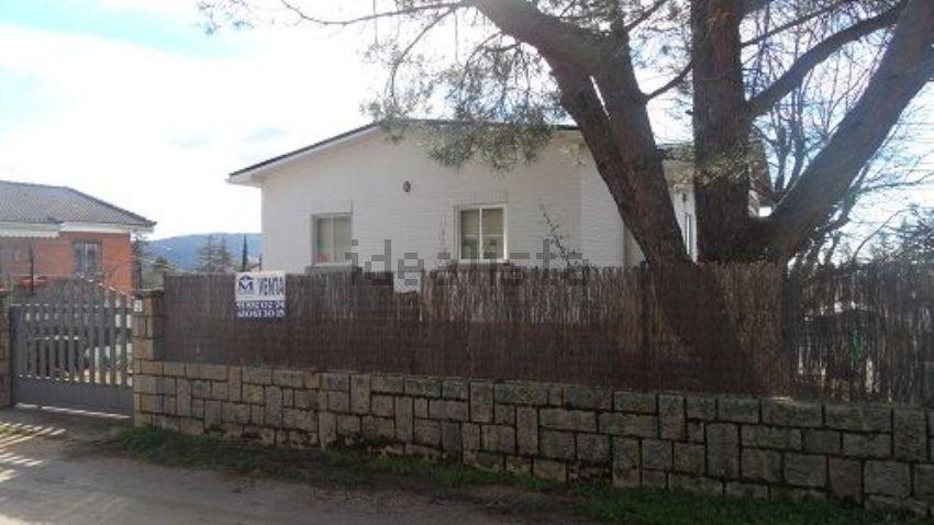 Casa o chalet independiente en venta en calle Robledal, Cercedilla