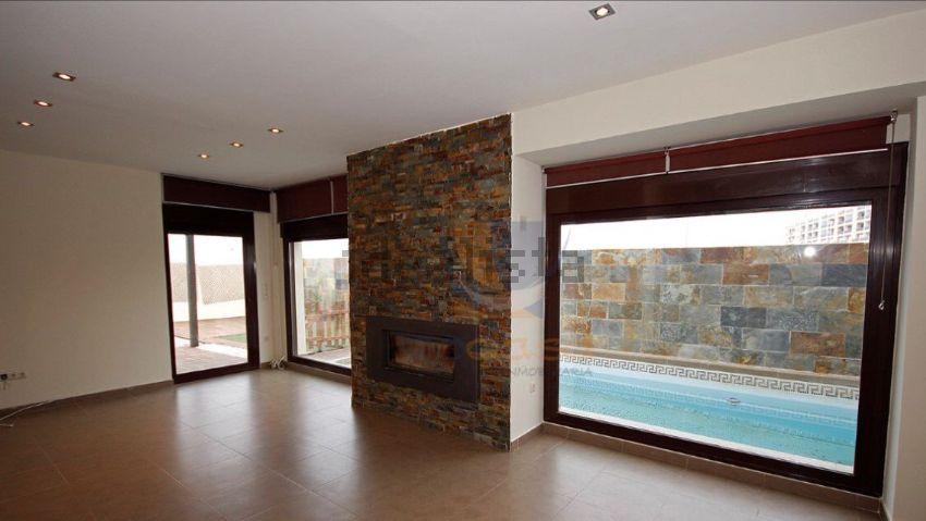 Casa o chalet independiente en calle grecia, 60, Las Salinas, Roquetas de Mar