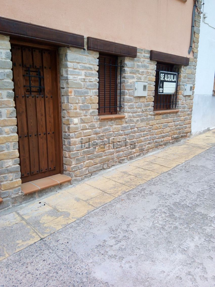 Piso en calle la rrocha, s n, Alcalá de la Selva