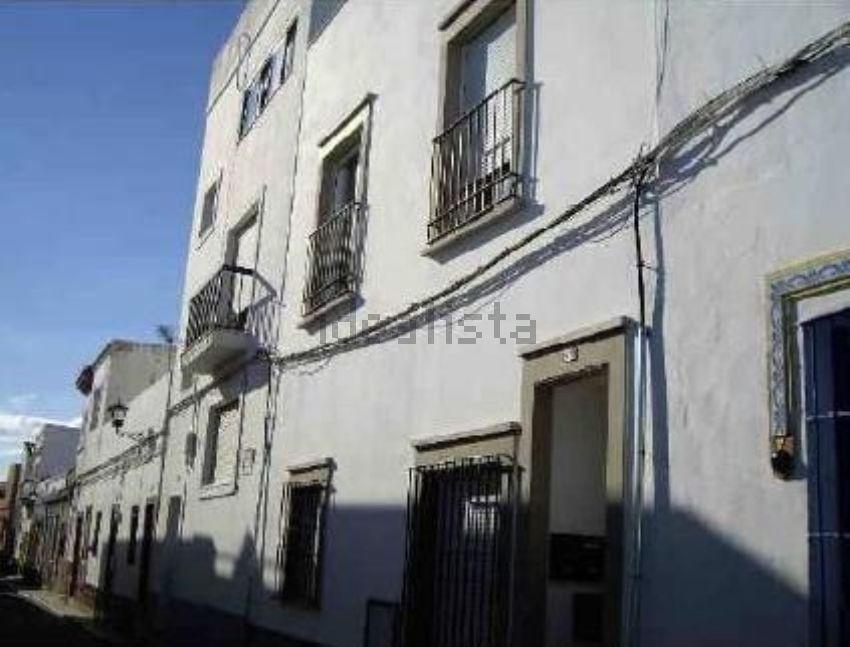 Piso en calle felipe hidalgo, 69, Ayamonte Pueblo, Ayamonte