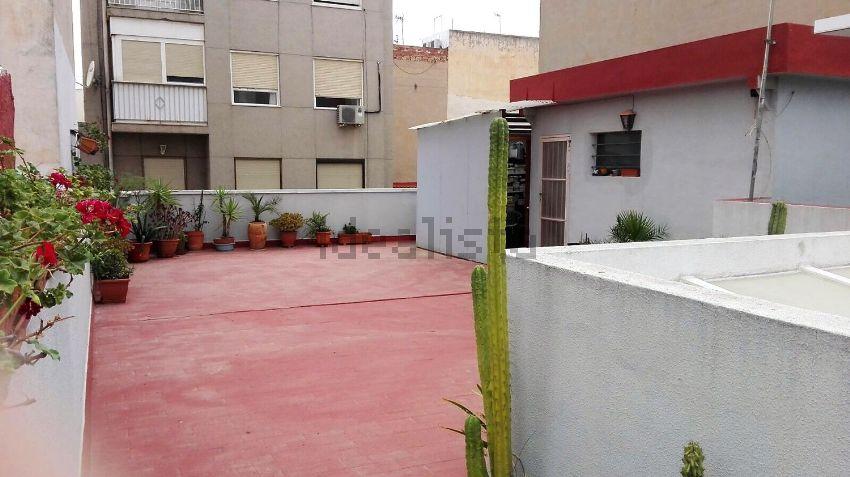 Chalet adosado en calle Juan Vazquez de Mella, s n, Plaza Castelar - Mercado Cen