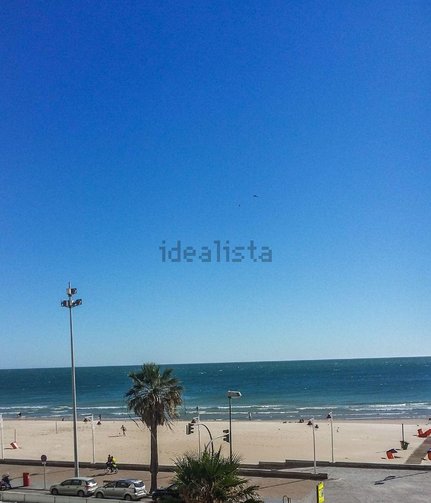 Estudio en Playa Stª Mª del Mar - Playa Victoria, Cádiz