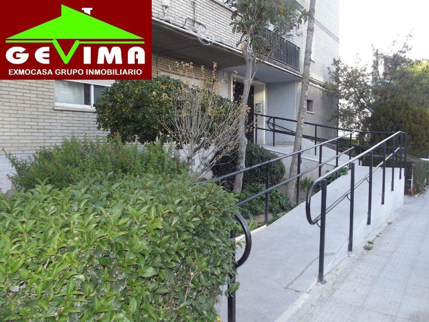Alquiler pisos en coslada awesome coslada nelida with for Pisos de alquiler en coslada