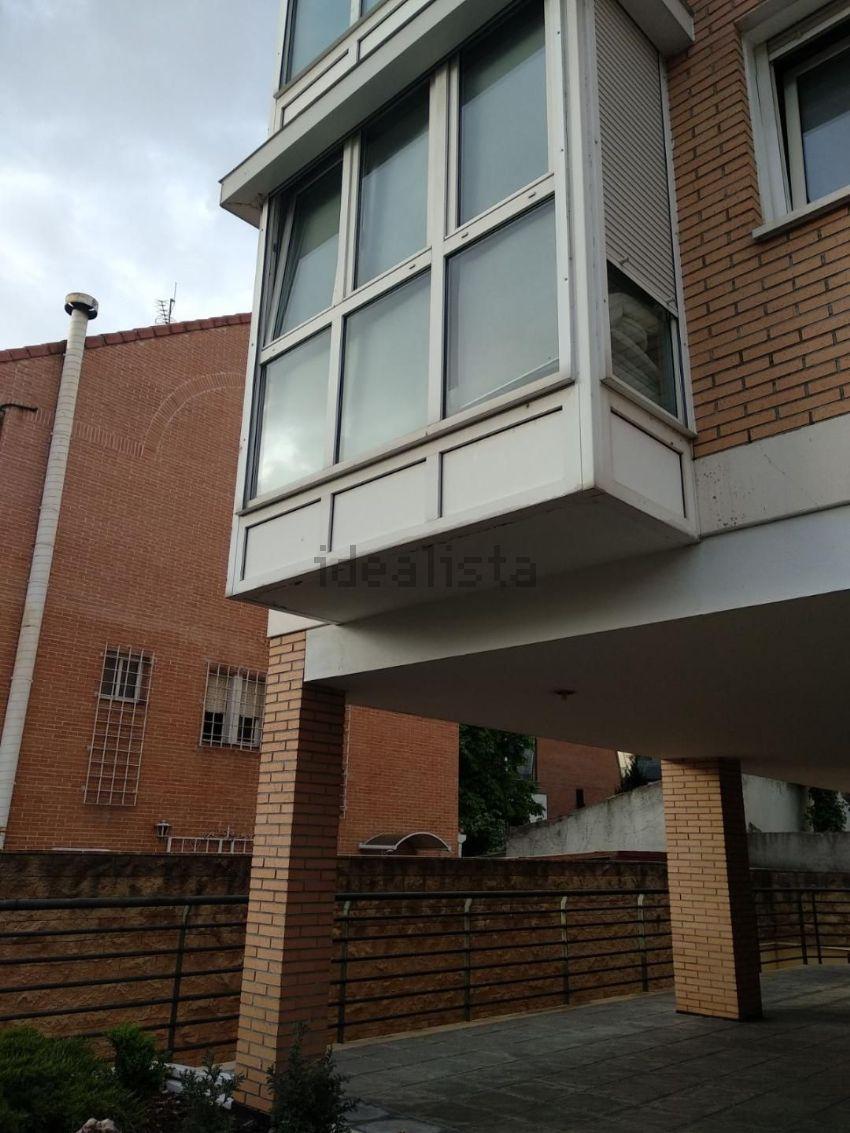 Piso en calle Alejandro Chacón, 7, Colina, Madrid