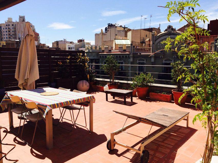 Ático en Trafalgar, Sant Pere - Santa Caterina i la Ribera, Barcelona