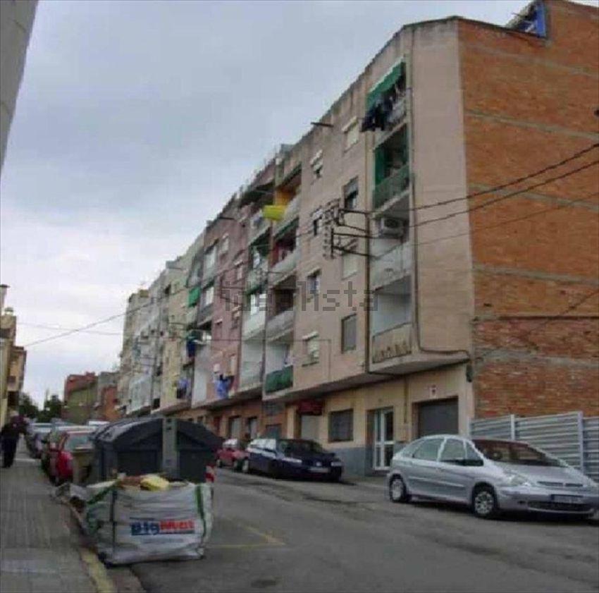 Piso en calle de magallanes, 6, Plana Lledó - Can Borrell, Mollet del Vallès