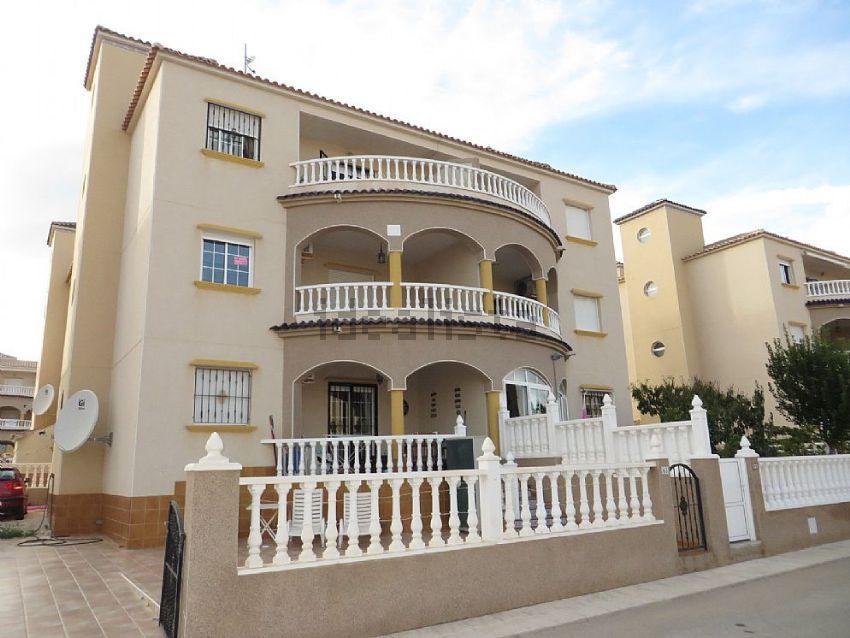 Piso en calle el ciprés, 9, Lomas de Cabo Roig-Los Dolses, Orihuela