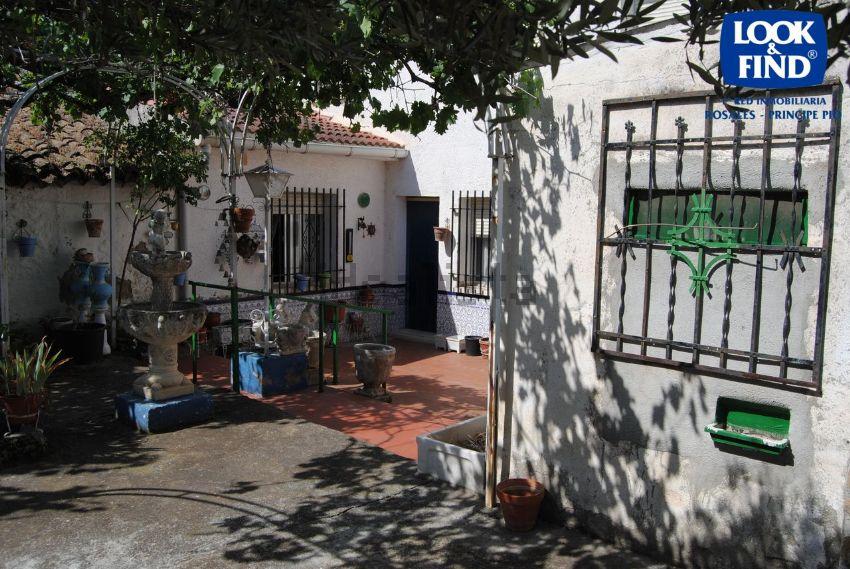 Casa rural en calle Espoz y Mina, Méntrida