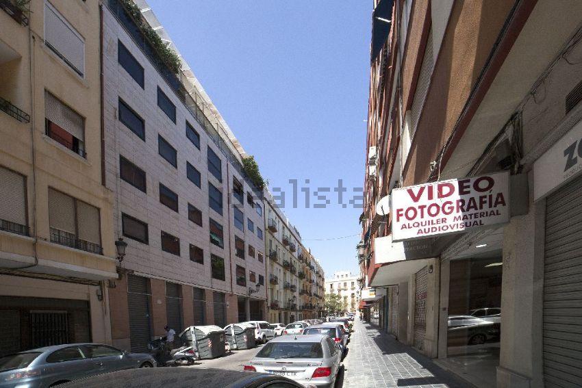 Piso en marques de campo, 12, La Raiosa, València