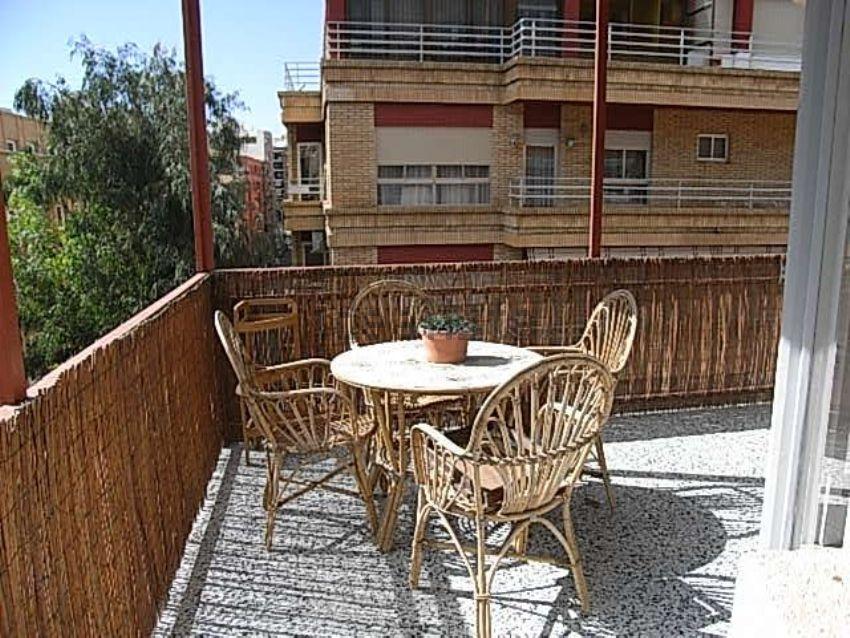 Piso en Ensanche-Diputación, Alicante Alacant