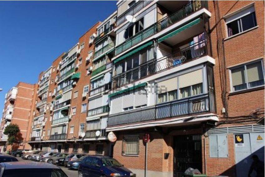 Piso en calle Alfonso de Zamora, Pryconsa - Poligono Europa, Alcalá de Henares