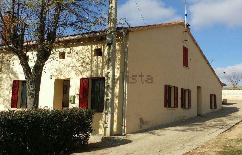 Casa de pueblo en carretera Aranda, 7, Aldealengua de Santa Maria