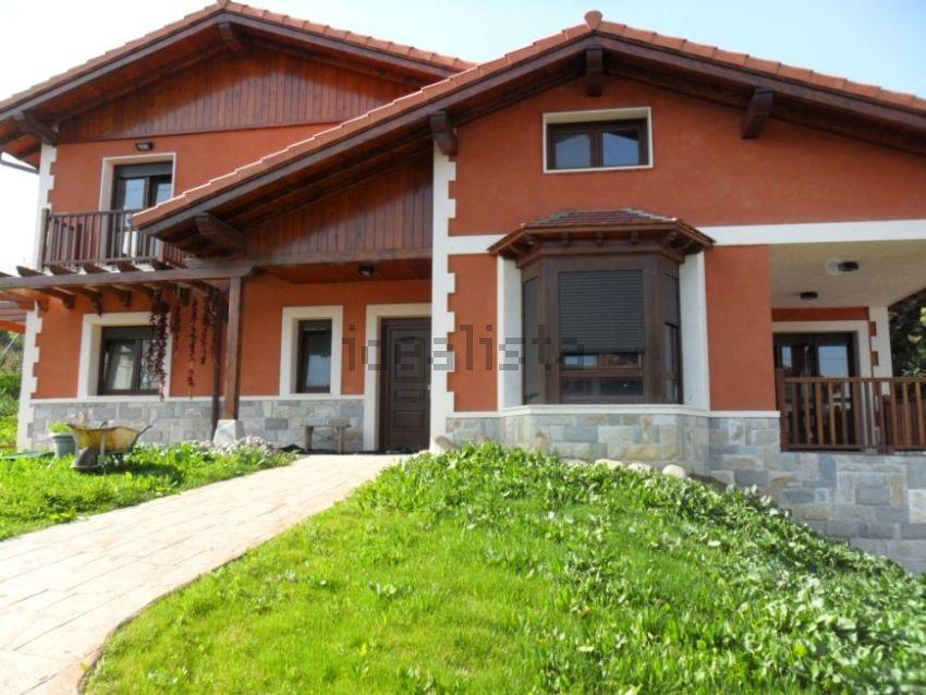 Casa o chalet independiente en Sopelana