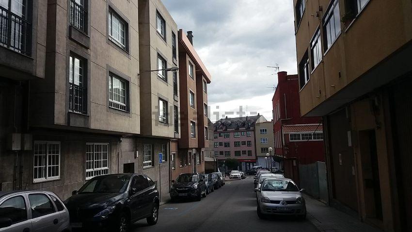 Piso en DEVESOS, Agra del Orzán - Ventorrillo, A Coruña